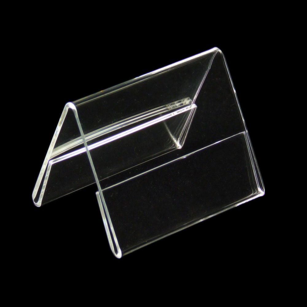 24 x dachst nder namensschild preisaufsteller 2x80 mm breit 60 mm hoch neu 734 ebay. Black Bedroom Furniture Sets. Home Design Ideas