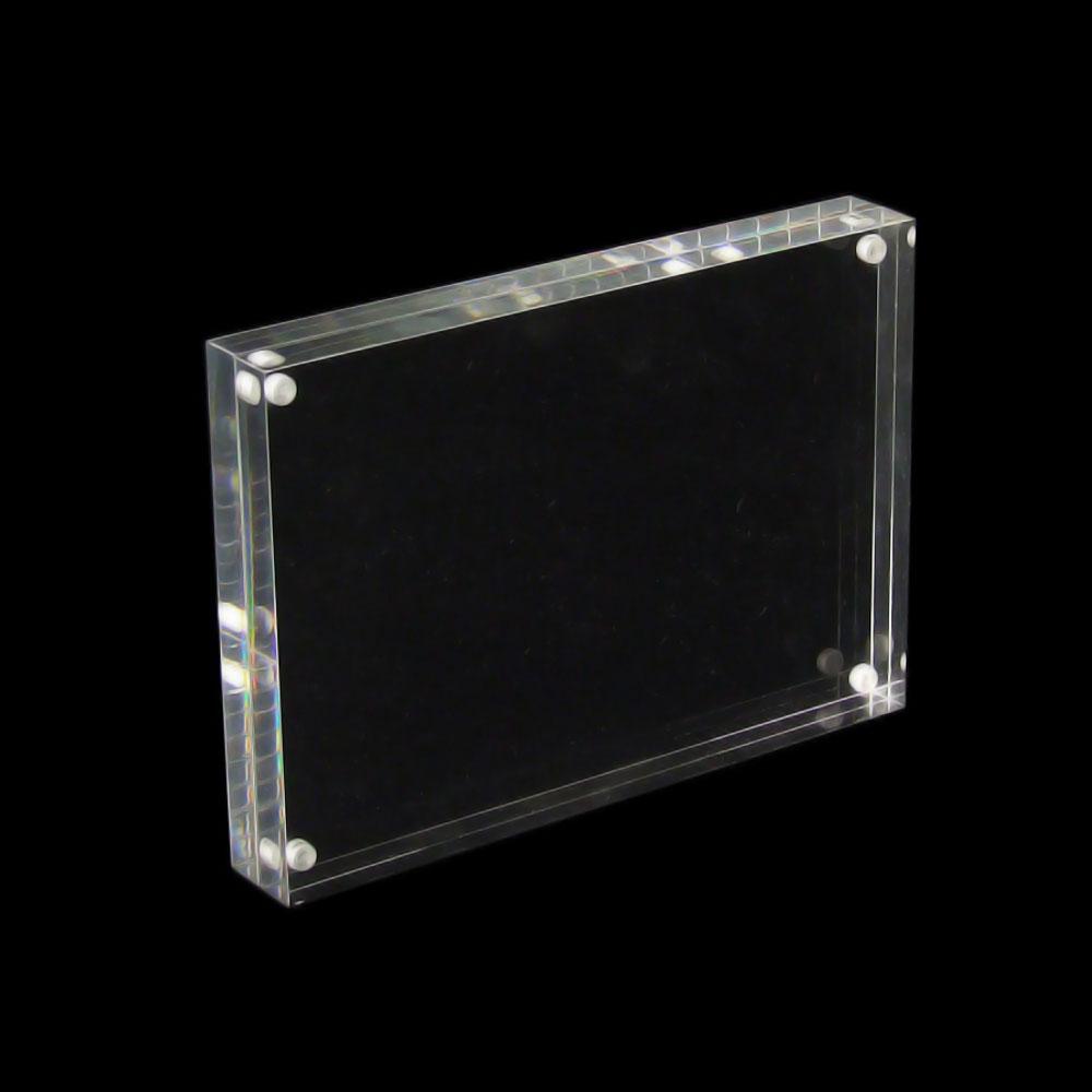 Magnet-Fotorahmen Bilderrahmen 150 x 200 mm, Hoch- und Querformat ...