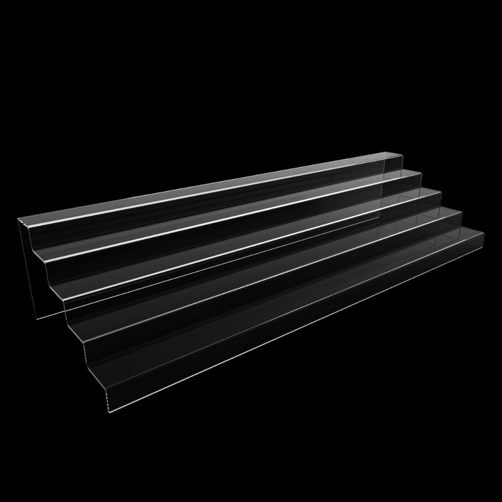 Sammler Stufen Neu Acrylglas Treppe 5 Für Mm Mm Aus 760